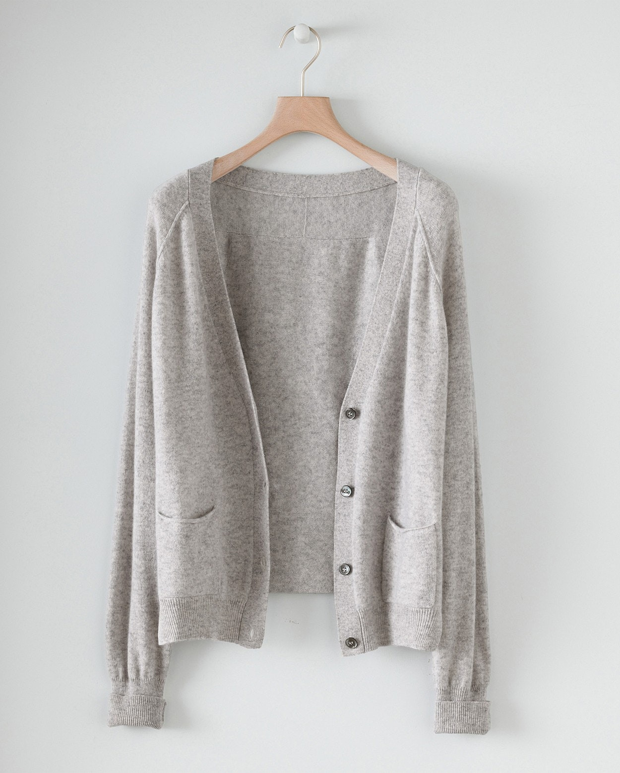 Poetry - Cashmere cardigan