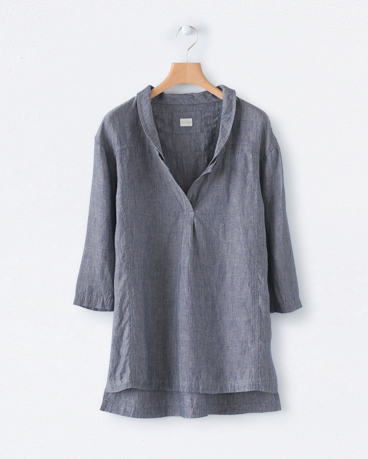 Linen Blouses And Tunics Rockwall Auction