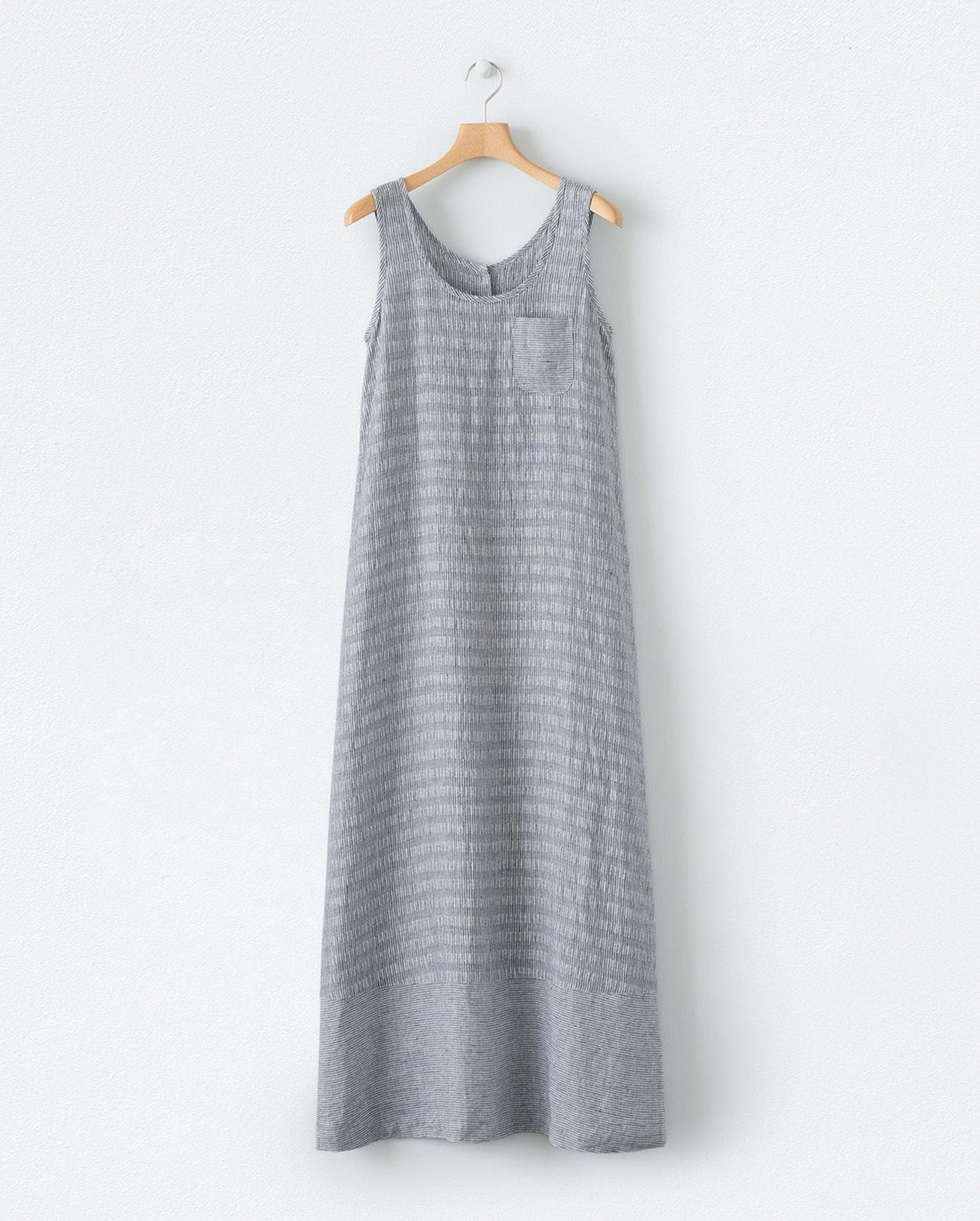 ce97abafff3 ... Product Image of Sleeveless linen dress ...